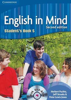 English in Mind Level 5 Student