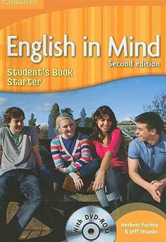 English in Mind Starter Level Student