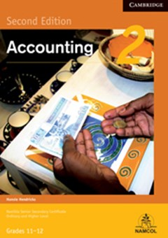 NSSC Accounting Module 2 Student
