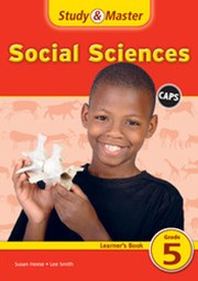 Study & Master Social Sciences Learner's Book Learner's Book