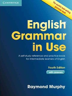 Dymocks english grammar in use book with answers by raymond murphy english grammar in use book with answers fandeluxe Images