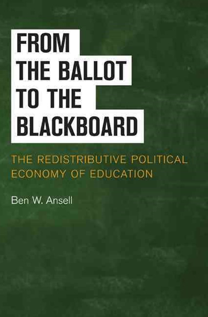 From the Ballot to the Blackboard