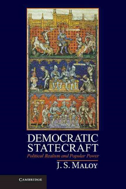 Democratic Statecraft