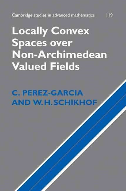Locally Convex Spaces over Non-Archimedean Valued Fields