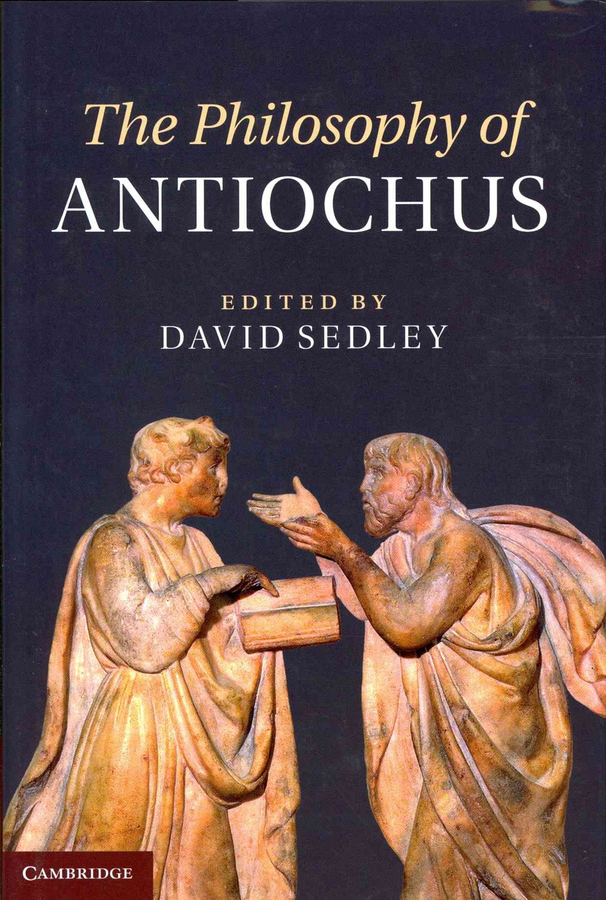 The Philosophy of Antiochus