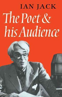 The Poet and his Audience by Ian Jack (9780521278096) - PaperBack - Reference