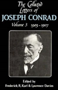The Collected Letters of Joseph Conrad by Joseph Conrad, Frederick R. Karl, Laurence Davies (9780521323871) - HardCover - Biographies General Biographies