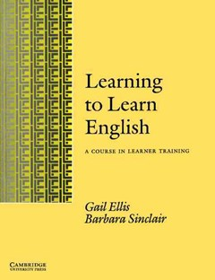 Learning to Learn English Learner