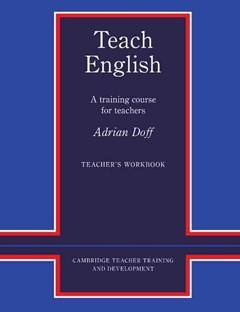 Teach English Teacher