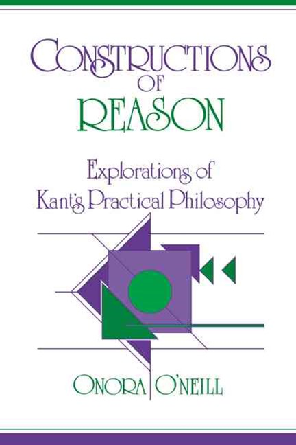 Constructions of Reason
