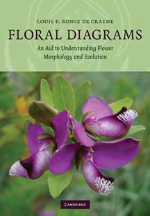 Floral Diagrams by Louis P. Ronse De Craene (9780521493468) - HardCover - Science & Technology Biology