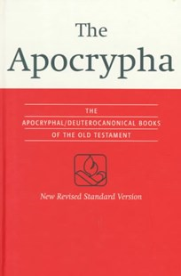 NRSV Apocrypha Text Edition NR520:A by  (9780521507769) - HardCover - Religion & Spirituality Christianity