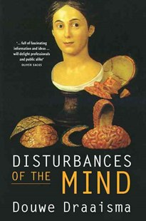 Disturbances of the Mind by Douwe Draaisma, Barbara Fasting (9780521509664) - HardCover - Health & Wellbeing Mindfulness