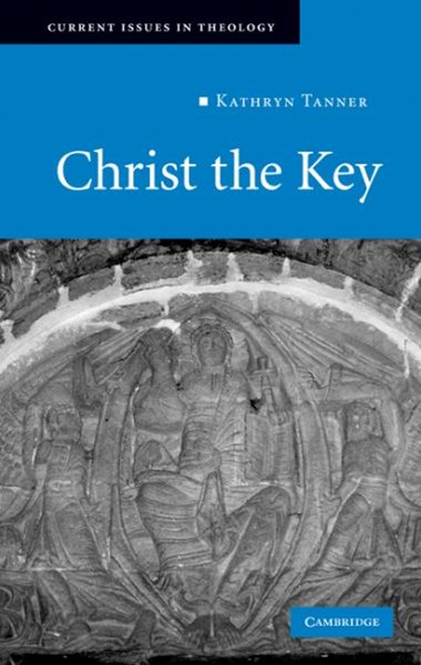 Christ the Key