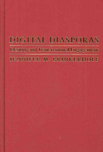 Digital Diasporas by Jennifer M. Brinkerhoff (9780521517843) - HardCover - Business & Finance Organisation & Operations