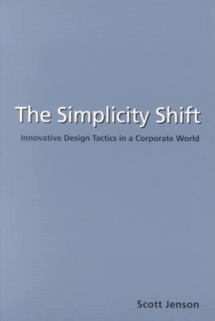 The Simplicity Shift