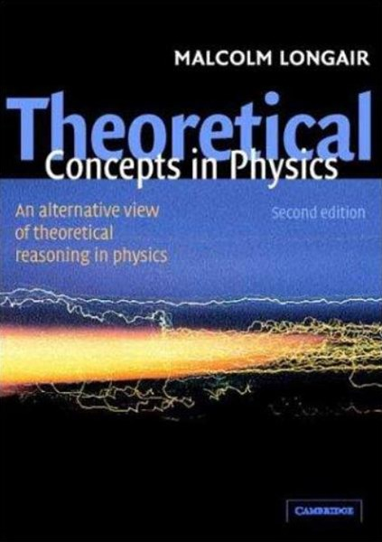 Theoretical Concepts in Physics