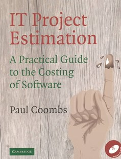 IT Project Estimation by Paul Coombs, Paul Coombs (9780521532853) - Multiple-item retail product - Business & Finance Ecommerce
