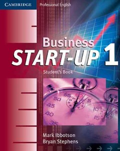 Business Start-Up 1 Student