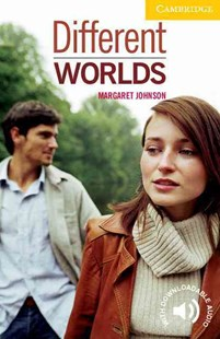 Different Worlds by Margaret Johnson (9780521536554) - PaperBack - Non-Fiction