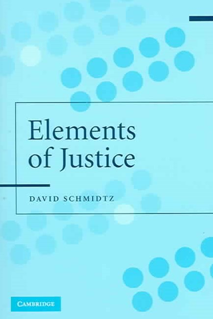 Elements of Justice