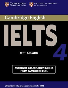 Cambridge IELTS 4 Student