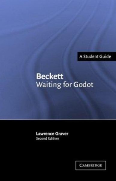Beckett: Waiting for Godot
