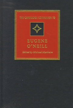 The Cambridge Companion to Eugene O