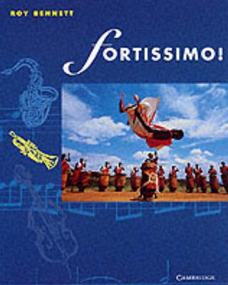 Fortissimo! Student's book