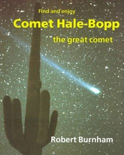 Comet Hale-Bopp by Robert Burnham (9780521586368) - PaperBack - Science & Technology Astronomy