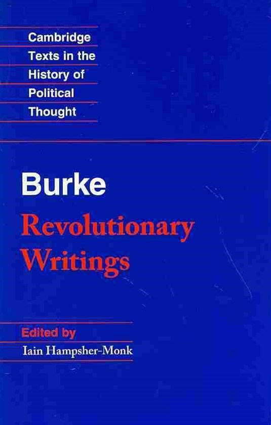 Revolutionary Writings