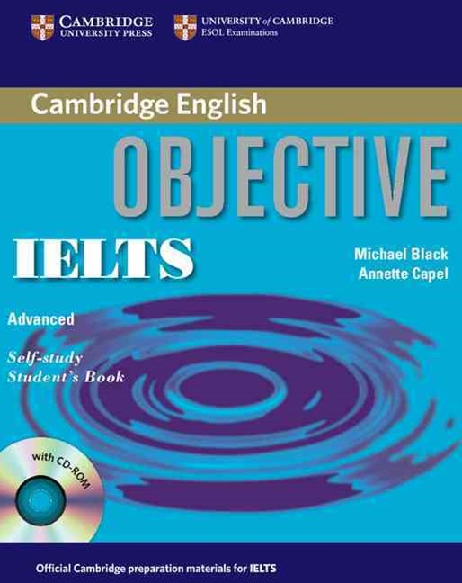 Objective IELTS Self Study Student's Book