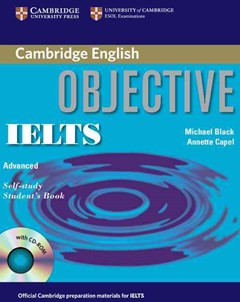 Objective IELTS Advanced Self Study Student