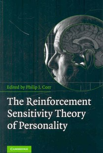 The Reinforcement Sensitivity Theory of Personality by Philip J. Corr (9780521617369) - PaperBack - Social Sciences Psychology