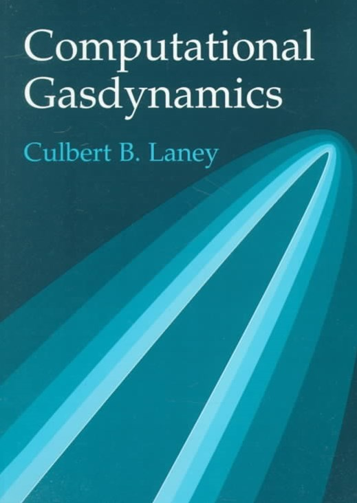 Computational Gasdynamics