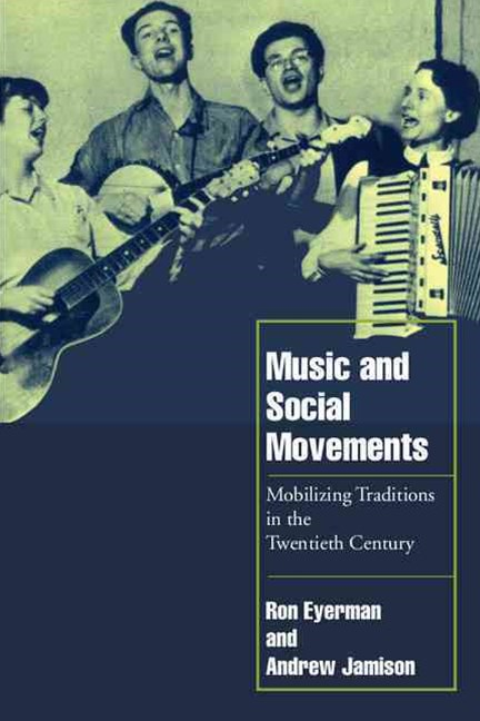 Music and Social Movements