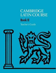 Cambridge Latin Course 2 Teacher's Guide - Non-Fiction