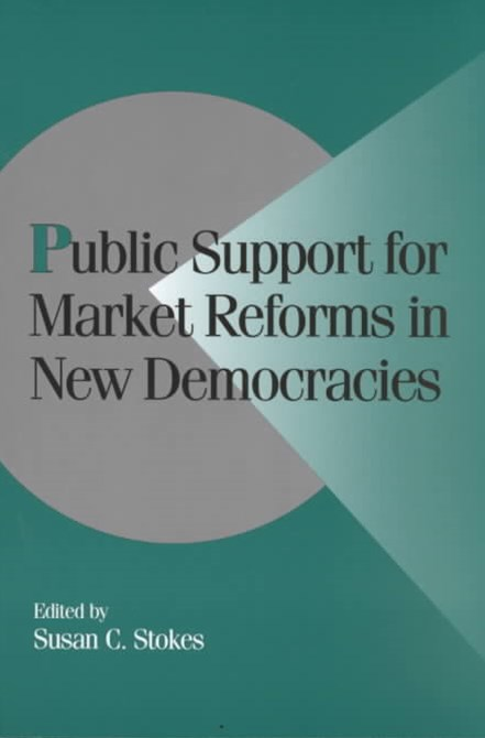 Public Support for Market Reforms in New Democracies