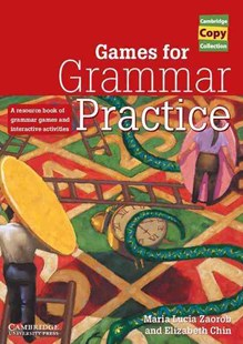 Games for Grammar Practice - Education IELT & ESL