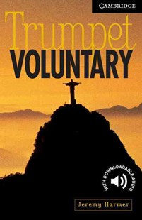 Trumpet Voluntary Level 6 by Jeremy Harmer, Philip Prowse (9780521666190) - PaperBack - Crime Mystery & Thriller