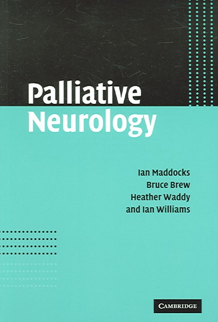 Palliative Neurology