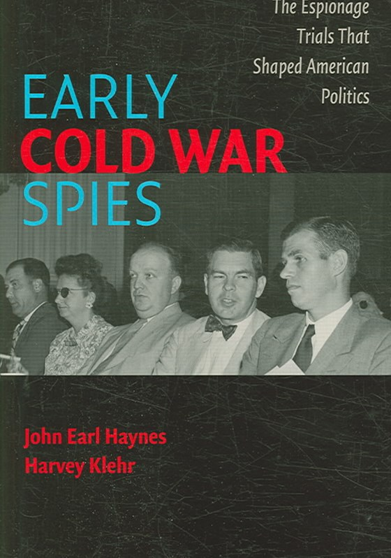Early Cold War Spies