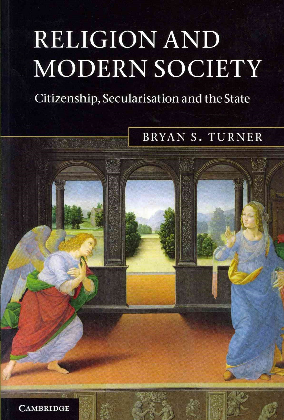Religion and Modern Society