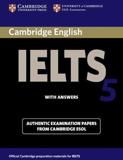 Cambridge IELTS 5 Student