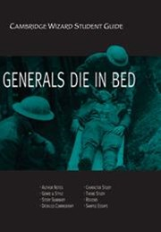 Cambridge Wizard Student Guide Generals Die in Bed