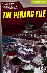 The Penang File Starter/Beginner by Richard MacAndrew, Philip Prowse (9780521683319) - PaperBack - Language English