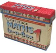 Maths in a Box Level 1