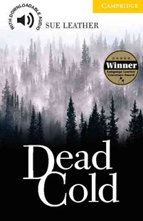 Dead Cold Level 2 by Sue Leather, Philip Prowse (9780521693790) - PaperBack - Language English