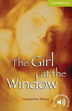 The Girl at the Window Starter/Beginner