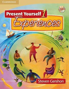 Present Yourself 1 Student's Book with Audio CD by Steven Gershon (9780521713283) - PaperBack - Education IELT & ESL